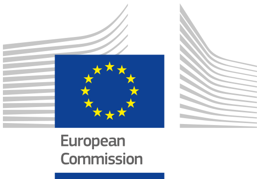 Logo EU commmission