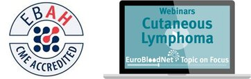 """ERN-EuroBloodNet Topic on Focus Cutaneous Lymphoma"" starts with more than 200 registrations from all over the world!"