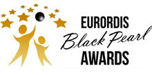 EURORDIS Black Pearl Awards 2019