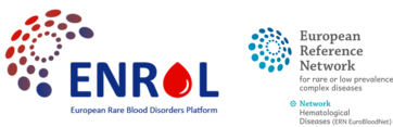 The European Rare Blood Disorders Platform (ENROL) has officially started! Participate in the online Kick off Meeting next 2nd July!